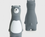 熊熊正反面_灰