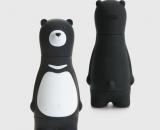 熊熊正反面_黑